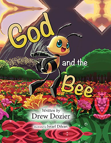 god and the bee book