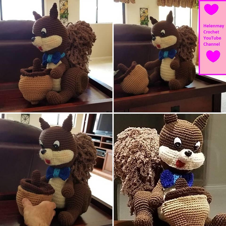 crochetsquirrel